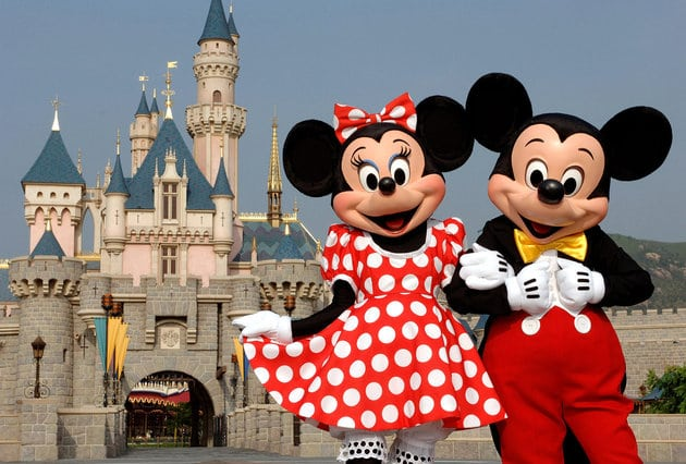 When Is The Best Time To Be At Disney World?
