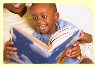 Get Started On Reading To Your Kids