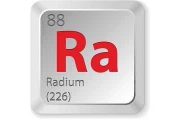 Radium: What a difference a century makes