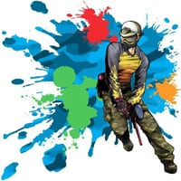 Where in the World Did Paintball Come From?