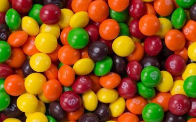 Marketing sorcery: Candy makers use clever strategies to sweeten sales